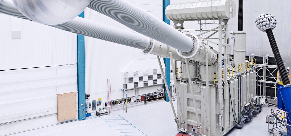 ABB's transformer becomes new landmark of Ludvika transformer technology magazine news