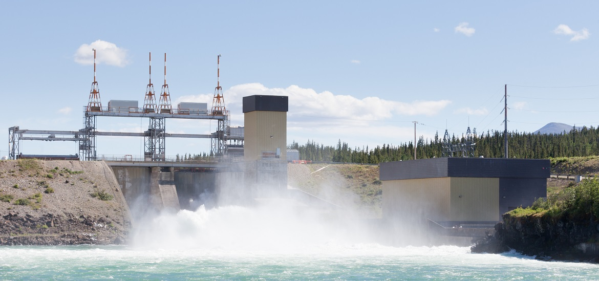 BC Hydro upgrading transformer system protection at two generating stations