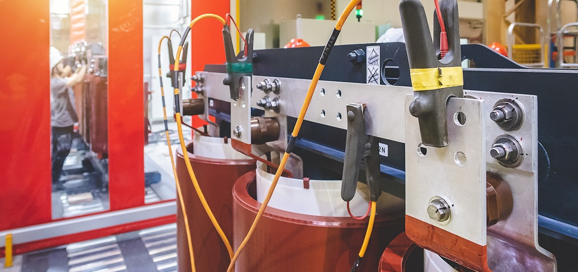 Dry-Type Transformer Protection and Monitoring Systems transformer corne dames technology magazine issue 2 june 2019