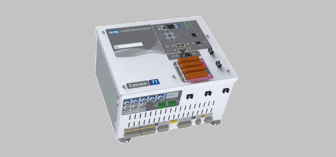 Doble launches configurable all-in-one transformer condition monitoring system technology