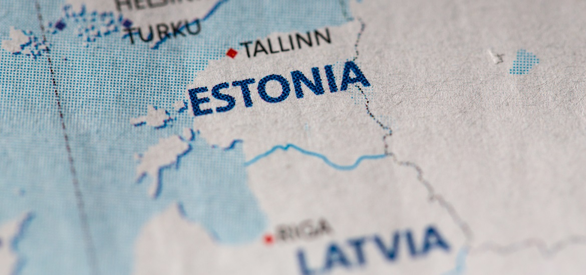Estonia building a new substation for transmission of power to Latvia transformer technology
