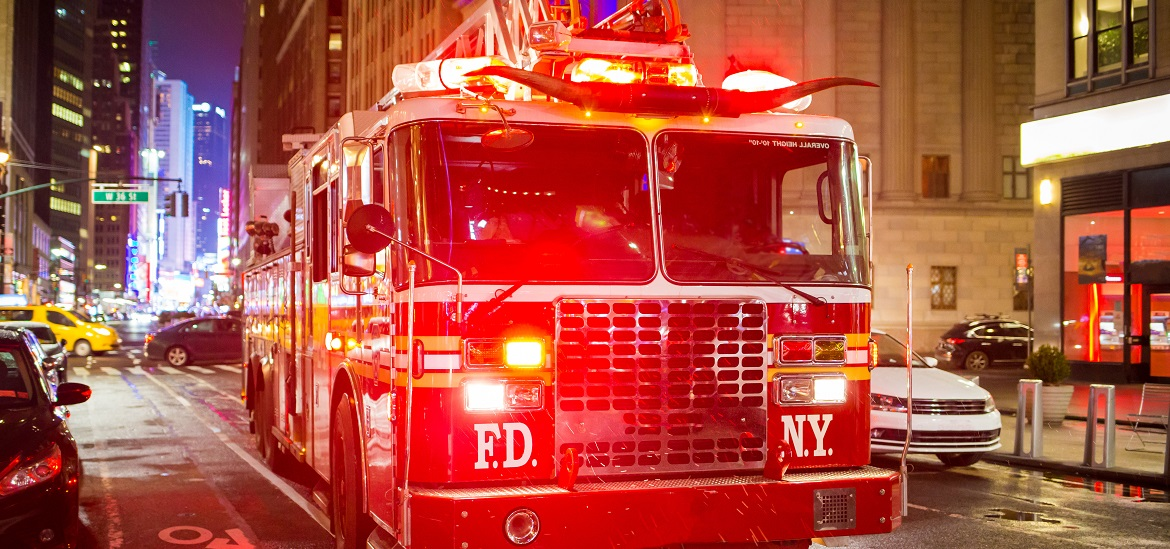 Transformer fire cuts power in two Midtown residential buildings in Manhattan technology