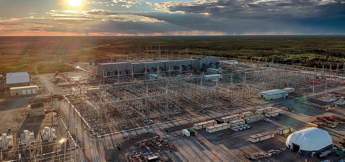 Manitoba Hydro completes one of the largest ever HVDC projects in North America transformer technology