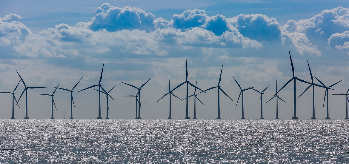 Dominion Energy files proposal for largest offshore wind project in the US
