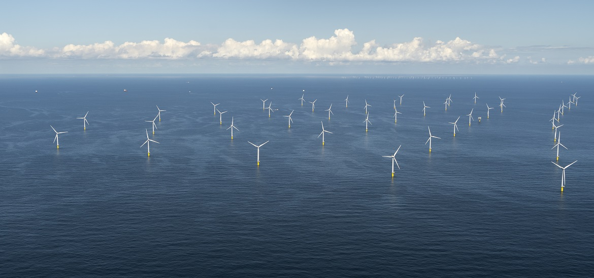 Ørsted commissions world's largest offshore wind farm off transformer technology news