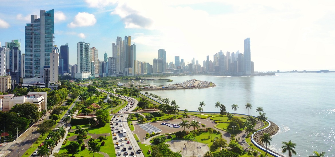 Panama receives bids for its 186-mile transmission project transformer technology