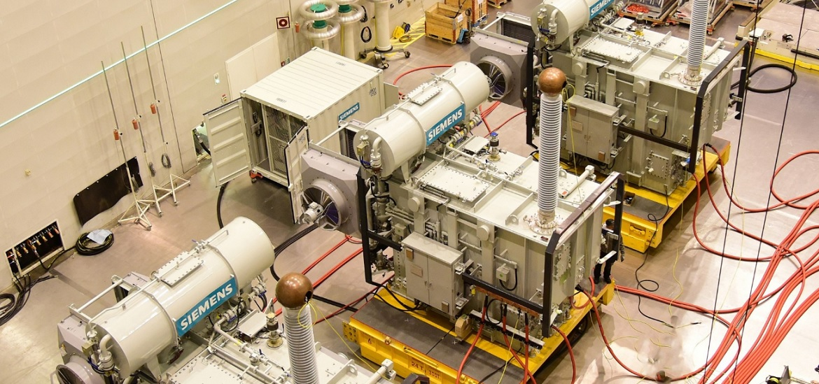 Siemens tests three resilience transformers for U.S. power plants technology news