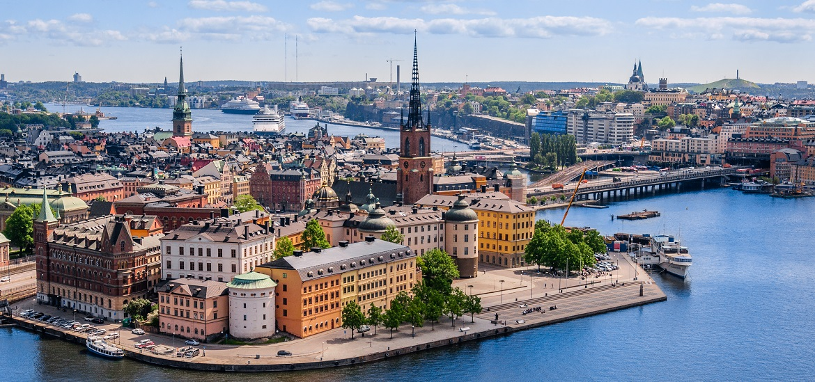 Stockholm electricity network to receive major upgrade transformer technology magazine