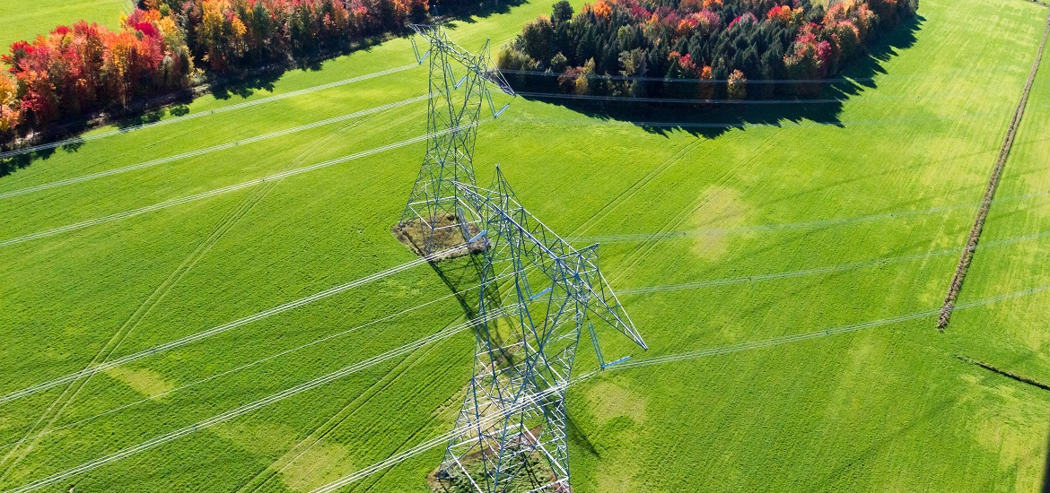 Manitoba-Minnesota transmission project receives federal approval transformer technology