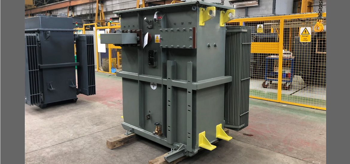Wilson Power Solutions provides UK DNO & iDNO-approved transformers technology